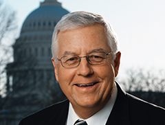 Photo of Senator Enzi,  Michael B.