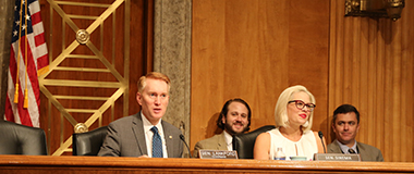 Subcommittee Holds Hearing on Regulatory Reform