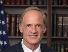 Photo of Senator Carper,  Thomas R.