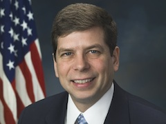 Photo of Senator Mark Begich