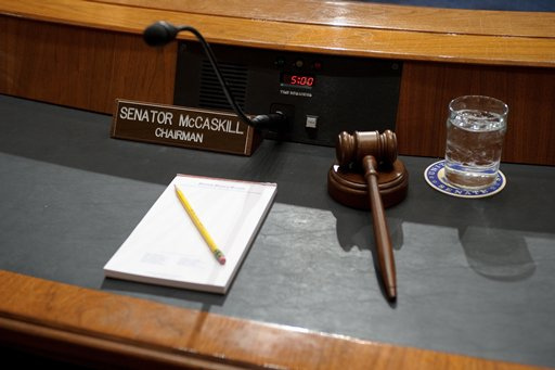 McCaskill Looks at Whistleblower Protections for Federal Contractors